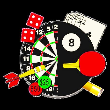 Capitol Billiards Logo