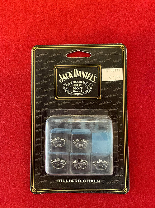Jack Daniel's Billiard Chalk