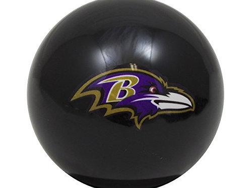 MLB Baltimore Ravens Cue Ball