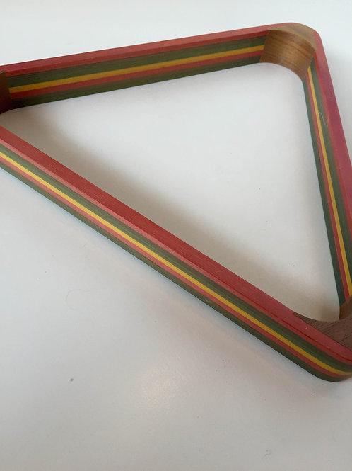 Rainbow Triangle Rack