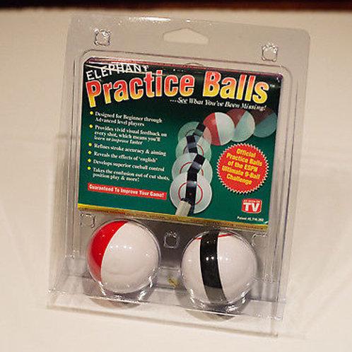 Elephant Practice Balls