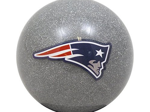NFL New England Patriots Cue Ball