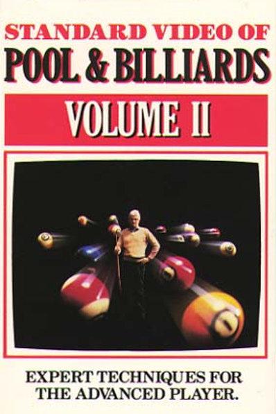 Standard Video of Pool & Billiards Volume II