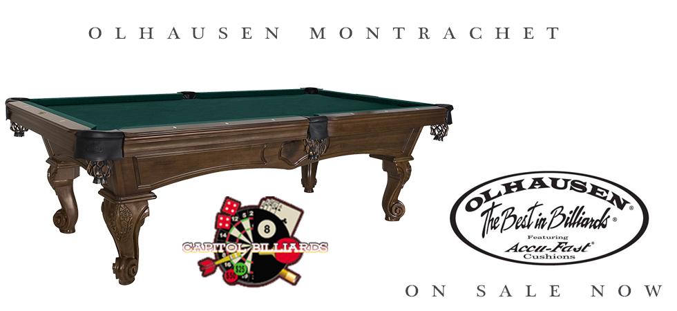 Capitol_billiards pool tables