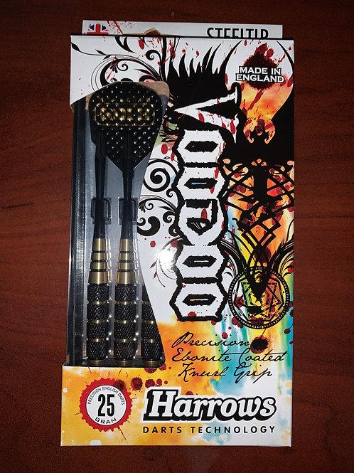Harrows 25 Gram VooDoo Darts