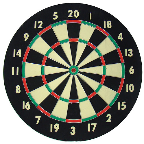 Dart World Soft Tip Dart Game