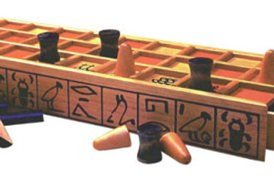 Ancient Egyptian Game