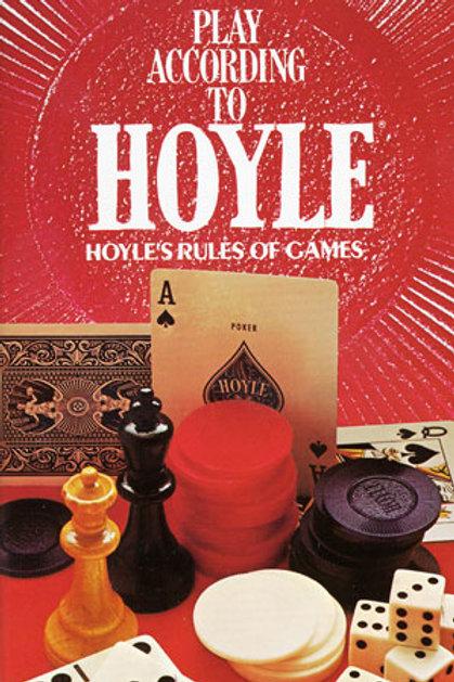 Play According to Hoyle