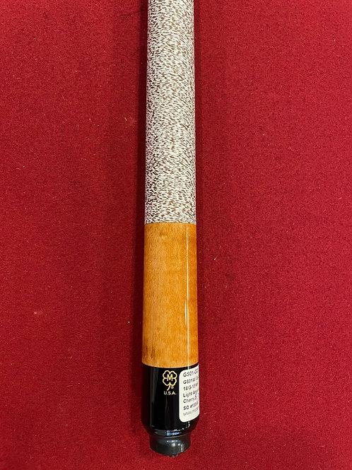 McDermott GS01 Light American Cherry W/G-Shaft