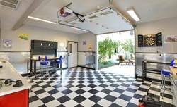 Custom Floors for any garage