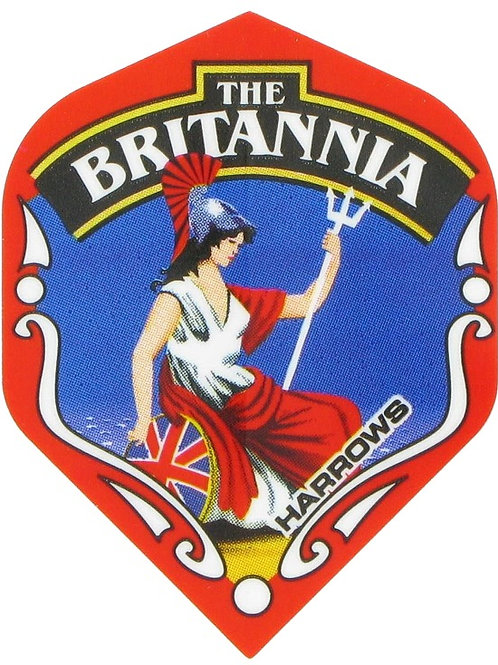 "Harrows English Pub Flights ""The Britannia"""