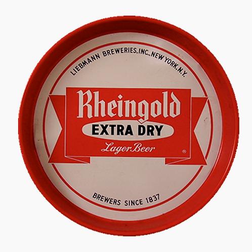 Rhinegold Beer Tray