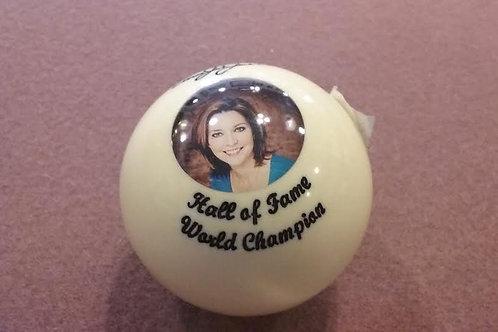 Loree Jon World Champion 8-Ball