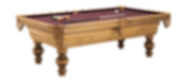 Olhausen Wentworth Pool Table