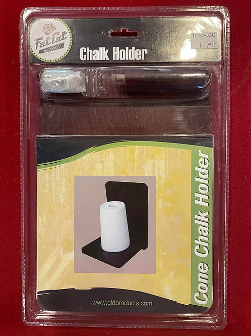 Cone Chalk Holder