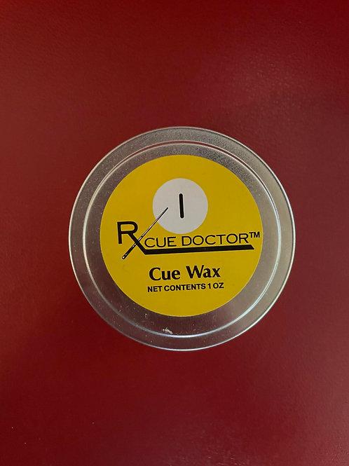 Cue Wax