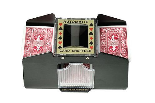 Casino Deluxe Card Shuffler