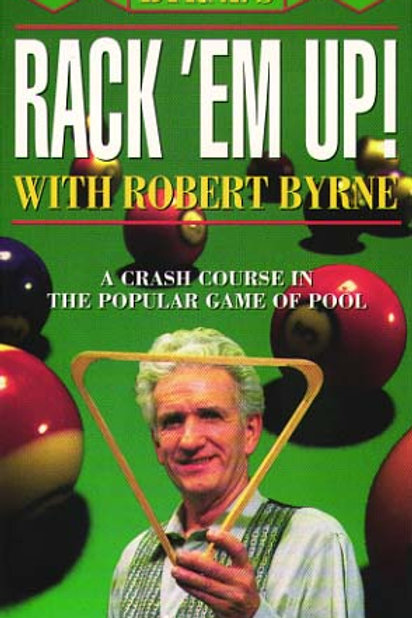 RAck 'Em Up With Robert Byrne