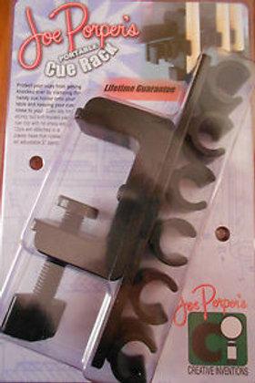 Joe Porper's Portable Cue Rack
