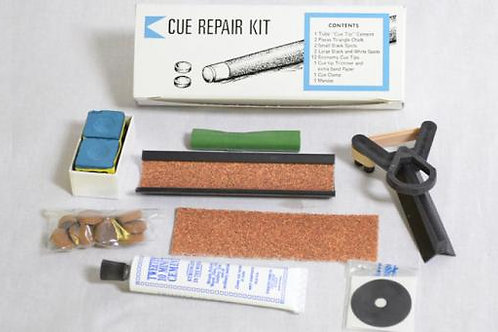 TWEENTEN'S CUE REPAIR KIT