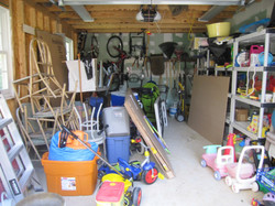 Does your garage look like this?