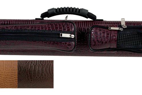 Elite Leatherette 2x2 Cue Case