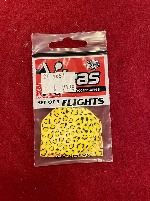 "X-tras ""Dart World"" Cheetah Flights"