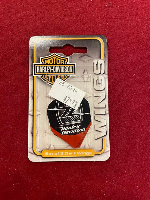 Harley-Davidson Dart Wings