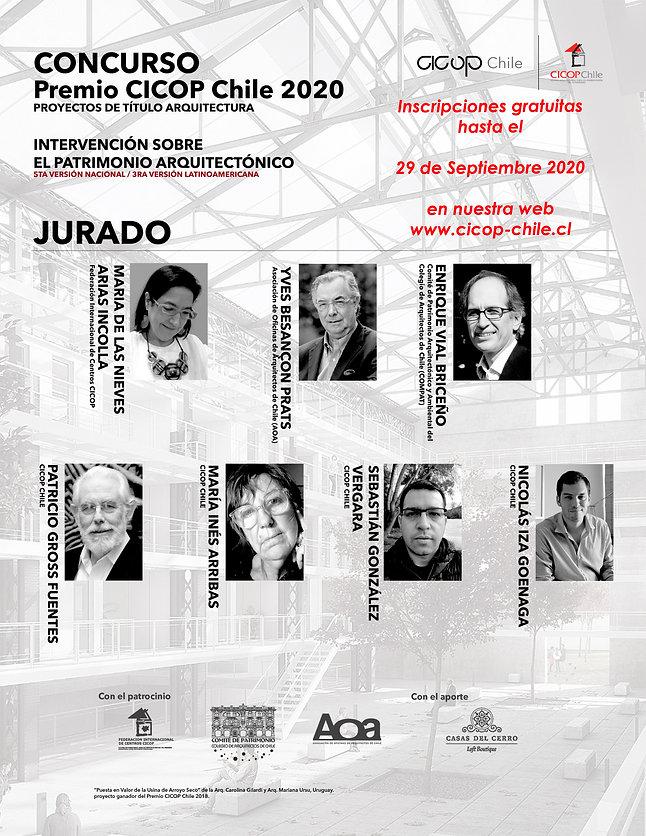 Premio_CICOP_Chile_2020_Último_llamado