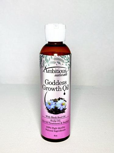 Goddess Growth Oil (4oz)