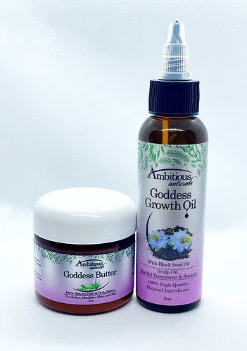 2oz Oil & Butter Bundle Deal