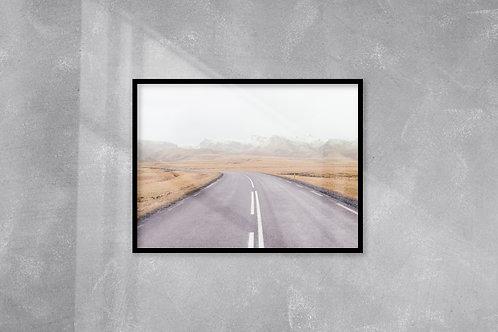 Road Print