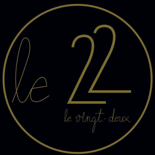 """Chantal Delarchand et sa galerie """"Le 22"""""""
