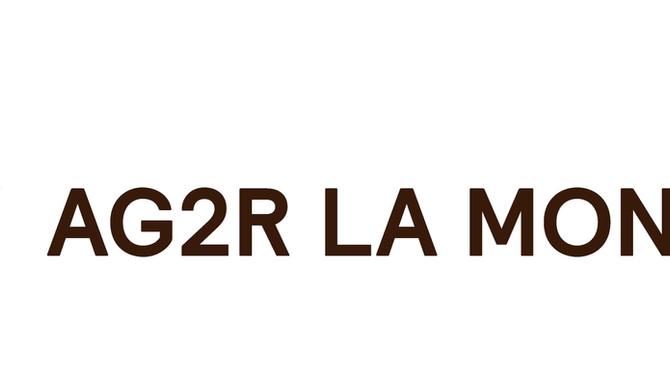 L'AG2R LA MONDIALE : 2 ans de soutien pour nos aînés !