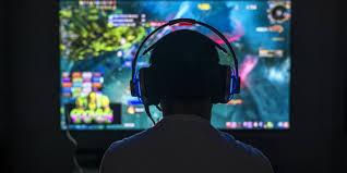 Η μάστιγα των ηλεκτρονικών παιχνιδιών