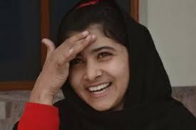 Μαλάλα Γιουσαφζάι: Για το δικαίωμα στη Ζωή..