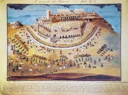 Η πολιορκία των Αθηνών (1826-1827)