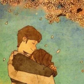 Στην αγκαλιά της θάλασσας