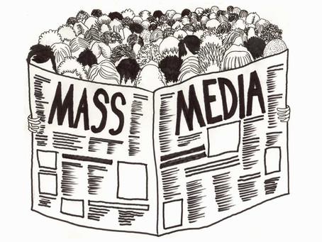 «Η ευθύνη του κοινού και τα ΜΜΕ»
