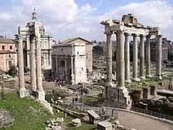 Η ζωή των αρχαίων Ρωμαίων