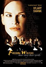 """Σκέψεις με αφορμή την ταινία """"Freedom Writers"""""""