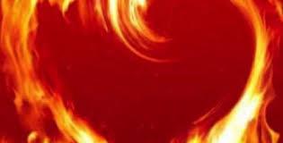 Φωτιά στα φύλλα της καρδιάς
