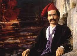 Κωνσταντίνος Κανάρης, ο Μπουρλοτιέρης