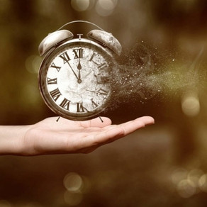 «Ελεύθερος χρόνος: Το μυστικό του εὖ ζῆν»