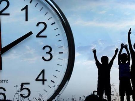 Δημιουργική αξιοποίηση του ελεύθερου χρόνου