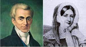 Ρωξάνδρα Στούρτζα και Ιωάννης Καποδίστριας: μία δυνατή φιλία