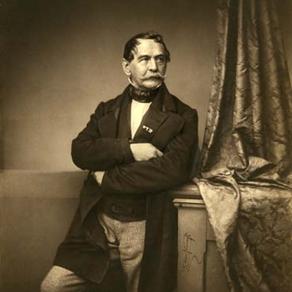 Πέτερ Φον Ες .. ο ζωγράφος της Επανάστασης