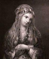 Ποια ήταν η Γαρυφαλλιά Μιχάλβεη;