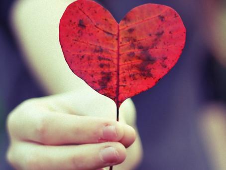 Τι είναι άραγε αγάπη;