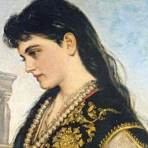 Γνωρίζετε τη Μαριγώ Ζαραφοπούλα;